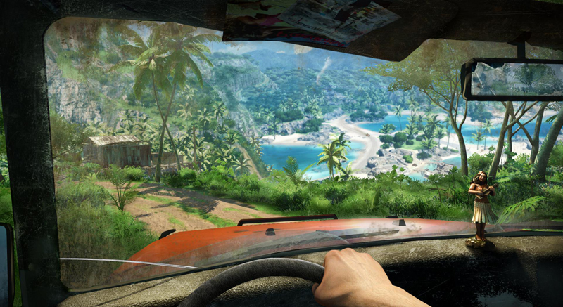 Far Cry 3 (Classics 2) [Xbox 360] от 1С Интерес